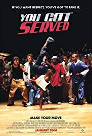 Watch Full Movie :You Got Served (2004)