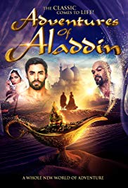 Watch Full Movie :Adventures of Aladdin (2019)