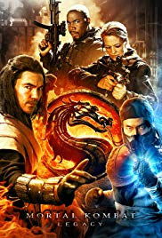 Watch Full Tvshow :Mortal Kombat: Legacy (20112013)