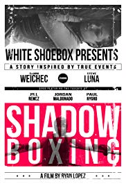 Watch Full Movie :Shadow Boxing (2016)