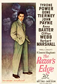 Watch Full Movie :The Razors Edge (1946)