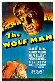 Watch Full Movie :The Wolf Man (1941)