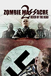 Watch Full Movie :Zombie Massacre 2: Reich of the Dead (2015)