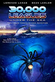 Watch Full Movie :30,000 Leagues Under the Sea (2007)