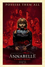Watch Full Movie :Annabelle Comes Home (2019)