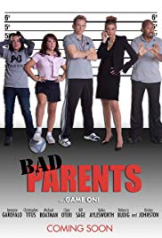 Watch Full Movie :Bad Parents (2012)