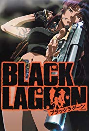 Watch Full TV Series :Black Lagoon (2006)