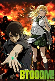 Watch Full TV Series :Btooom! (2012 )