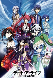 Watch Full TV Series :Date a Live (2013 )