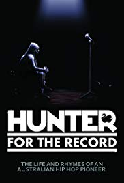 Watch Full Movie :Hunter: For the Record (2012)