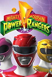 Watch Full Tvshow :Mighty Morphin Power Rangers (19931999)
