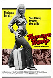 Watch Full Movie :Teenage Tramp (1973)