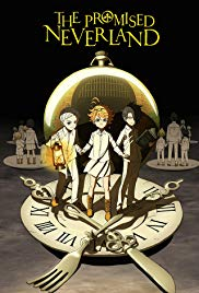 Watch Full TV Series :The Promised Neverland (2019 )