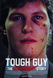 Watch Full Movie : Tough Guy The Bob Probert Story (2018)