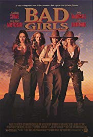 Watch Full Movie :Bad Girls (1994)