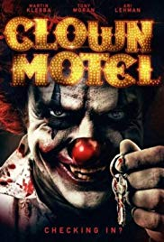 Watch Full Movie :Clown Motel: Spirits Arise (2018)