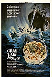 Watch Full Movie :Gray Lady Down (1978)