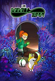 Watch Full TV Series :Infinity Train (2019 )