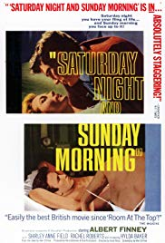 Watch Full Movie :Saturday Night and Sunday Morning (1960)