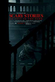 Watch Full Movie :Scary Stories to Tell in the Dark (2019)