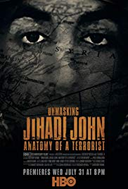 Watch Full Movie :Unmasking Jihadi John Anatomy of a Terrorist (2019)