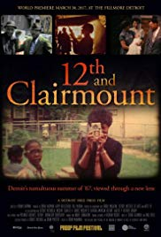 Watch Full Movie :12th and Clairmount (2017)