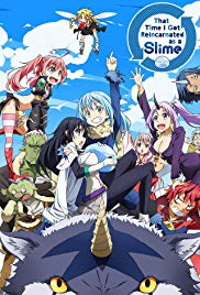 Watch Full TV Series :That Time I Got Reincarnated as a Slime (2018 )