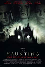 Watch Full Movie :The Haunting (1999)
