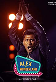 Watch Full Movie :Alex in Wonderland (2019)