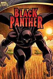 Watch Full TV Series :Black Panther (2010)