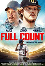 Watch Full Movie :Full Count (2015)