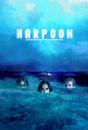 Watch Full Movie :Harpoon (2019)