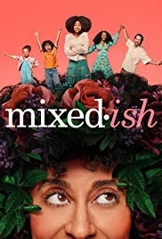 Watch Full Tvshow :Mixedish (2019 )