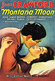 Watch Full Movie :Montana Moon (1930)
