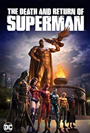 Watch Full Movie :The Death and Return of Superman (2019)