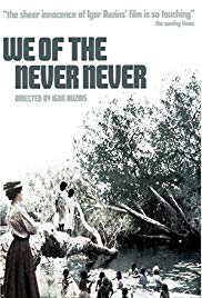 Watch Full Movie :We of the Never Never (1982)