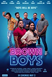 Watch Full Movie :Brown Boys (2019)