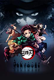 Watch Full TV Series :Demon Slayer: Kimetsu No Yaiba (2019 )