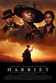 Watch Full Movie :Harriet (2019)