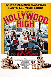 Watch Full Movie :Hollywood High (1976)