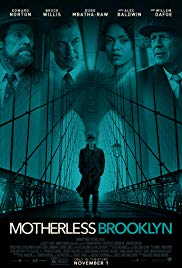 Watch Full Movie :Motherless Brooklyn (2019)