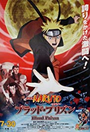 Watch Full Movie :Naruto Shippuden the Movie: Blood Prison (2011)