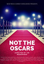 Watch Full Movie : Not the Oscars (2019)
