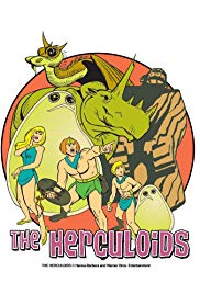 Watch Full TV Series :The Herculoids (19671969)