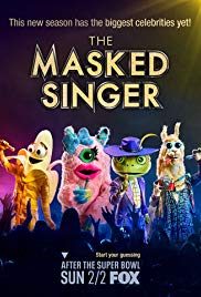 Watch Full Tvshow :The Masked Singer (2019 )