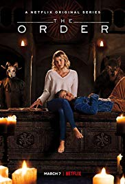 Watch Full Tvshow :The Order (2019 )
