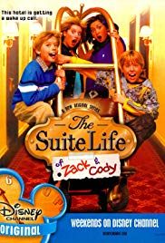 Watch Full Tvshow :The Suite Life of Zack & Cody (20052008)