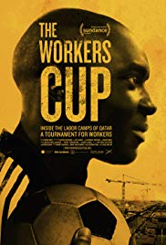 Watch Full Movie :The Workers Cup (2017)