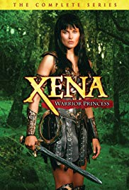 Watch Full Tvshow :Xena: Warrior Princess (19952001)