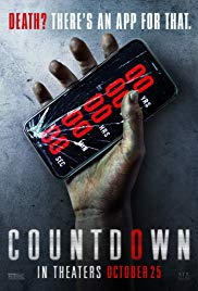 Watch Full Movie :Countdown (2019)